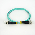 ST-ST OM4 patch cord