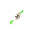 FC APC Single-mode 0.9mm Fiber Optic Connector