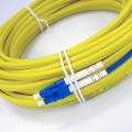 LC-LC Fiber Optic Ruggedised Patch Cord