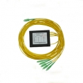 Optical Fiber Splitter 1x5-FBT