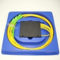 Optical Fiber Splitter 1x6-FBT