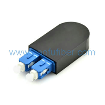 SC Connector Single mode Fiber Loopback Module