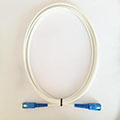FTTH Drop Cable Simplex Patch Cord