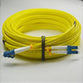 LC-LC SM Fiber optic patch cord