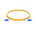 LC UPC Switchable Uniboot OS2 BIF Patch Cable