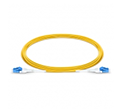 LC UPC Uniboot OS2 BIF Patch Cable